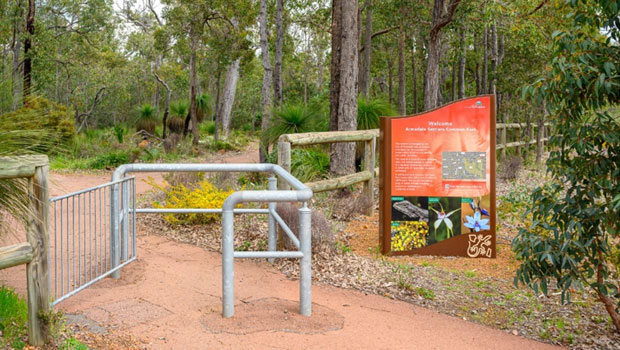 Armadale Settlers Common (East)