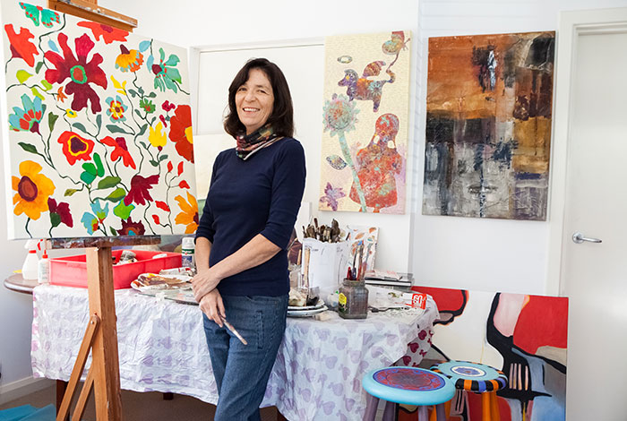 Armadale Hills Open Studio Arts Trail