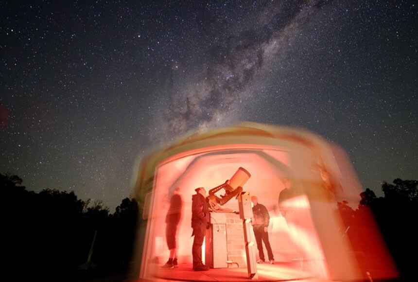 Perth Observatory