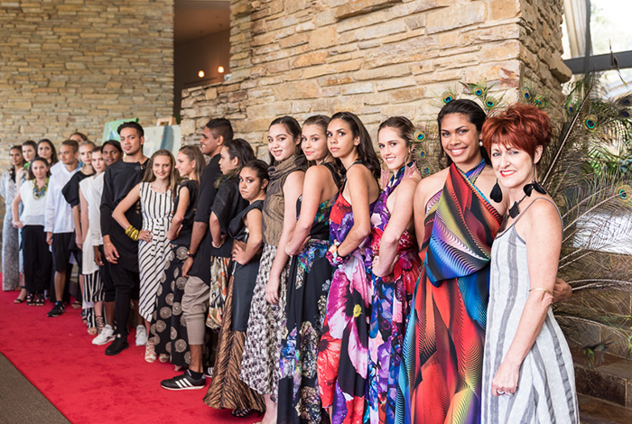Spring into Armadale Fashion Show