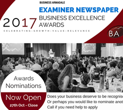 Business Armadale Nominations image