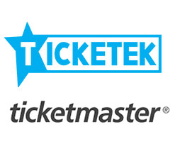 Ticketek and Ticketmaster image