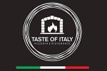 Taste of Italy logo