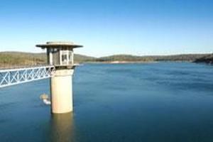 Wungong Dam image