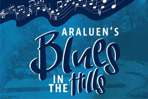Blues in the Hills at Araluen